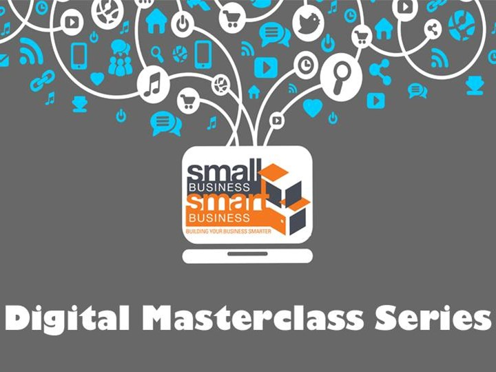 Digital Masterclass Series